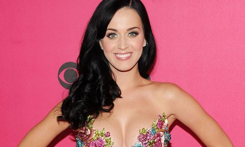 Katy Perry Banned From Victoria's Secret Fashion Show in China Over Sunflowers