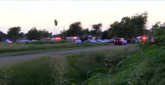 4 dead, 1 injured in shooting at toddler's birthday party