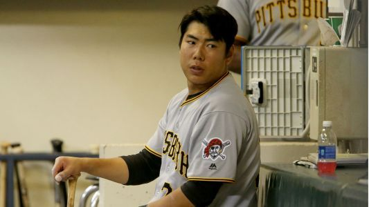 Jung Ho Kang gets U.S. work visa, plans to rejoin Pirates