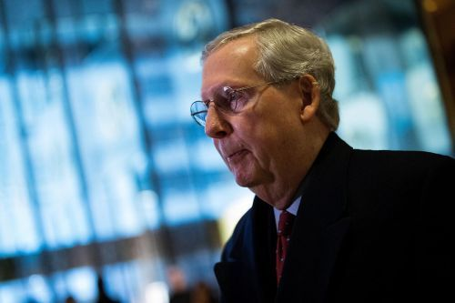 Mitch McConnell recovering from surgery