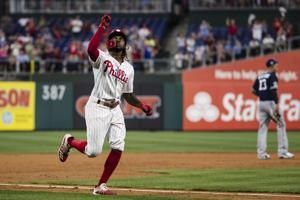 Phillies place Quinn on 10-day IL; Arrieta to have surgery