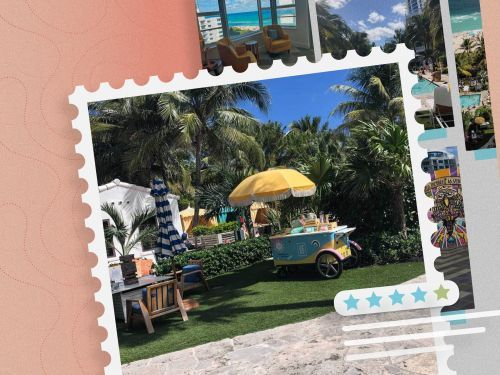 The Confidante Miami Beach has many of the same amenities as the luxury hotels down the street in South Beach for far cheaper - here's why I'd gladly return to the Hyatt property