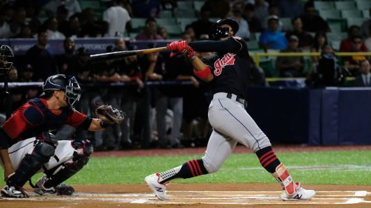 MLB wrap: Francisco Lindor sends native Puerto Rico into frenzy with HR