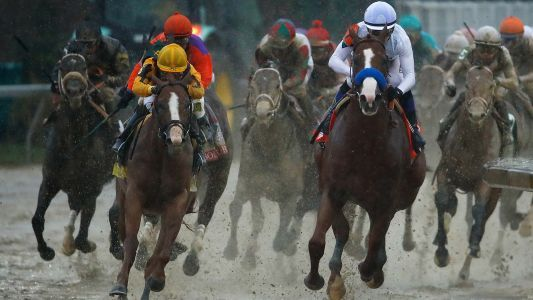 Virtual Kentucky Derby odds 2020: Favorites, horses & how to watch NBC's Triple Crown Showdown