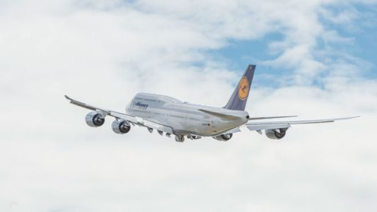 The Boeing 747 Is Dead, For Real This Time: Report