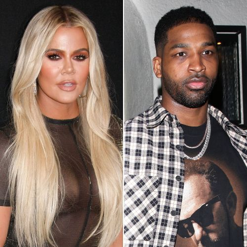 Khloe Kardashian Implies She Doesn't 'Care What Others Think' Amid Tristan Thompson's Boston Move