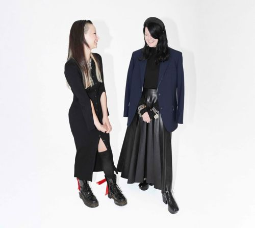 FARFETCH Launches its Own Ready-To-Wear Clothing Line, There Was One