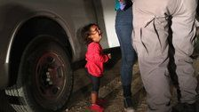 Children Separated From Parents At The Border Heard In Heartbreaking New Audio