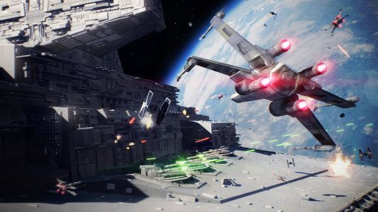 EA just spent $400 million to make sure the next big 'Star Wars' game actually comes out