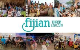 In 2019 Fijian Tourism Expo, the nation promotes its products to international buyers!