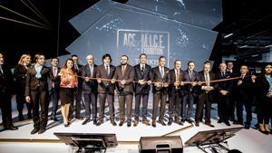 ACE of M.I.C.E. Exhibition provides platform to connect with global MICE industry