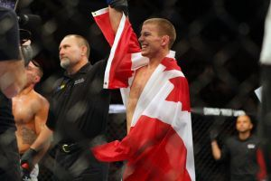 Sean Shelby's Shoes: What's next for Fabricio Werdum and UFC Fight Night 121's other winning fighters?