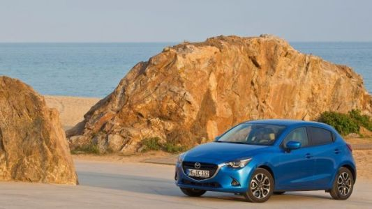 Here Is How You Can Legally Own A Mazda 2 Hatchback In The Mainland U.S
