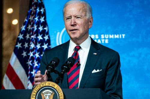 President Biden Commits To Slashing U.S. Carbon Emissions in Half by 2030