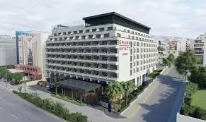 Grand Hyatt Athens to be launched later this year