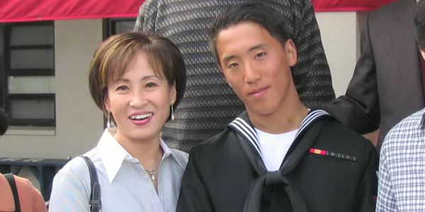 How an insecure teenager became a NASA-trained Navy SEAL, and convinced his Korean-American mom to allow him to join the military