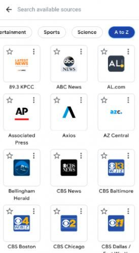 Google Partners With Media Outlets to Launch a News Update Audio Service for Assistant