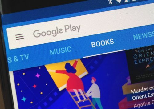 Google Play now sells audiobooks, includes voice support for Google Assistant