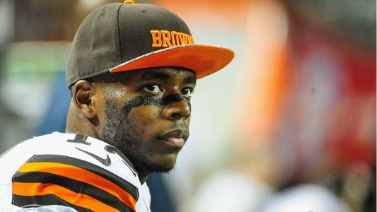 Josh Gordon injury during hype-video shoot was last straw for Browns, report says