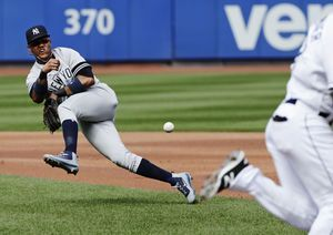 With quick hooks, Yanks win 2 of 3 from Rays at Citi Field
