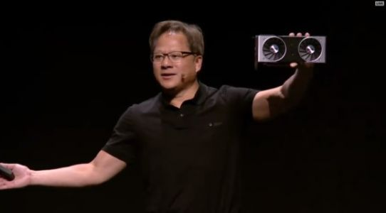 Nvidia's stock falls 15% after earnings miss