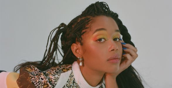 Hunger 15 cover star Laura Harrier on Spike Lee and Hollywood's new era