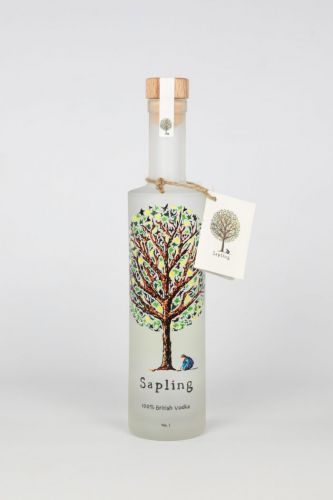 For the Trees by Sapling Spirits