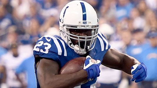 NFL free agent rumors: Lions closing in on Frank Gore