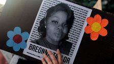 Kentucky AG Will Release Breonna Taylor Grand Jury Details After Juror Calls For Transparency