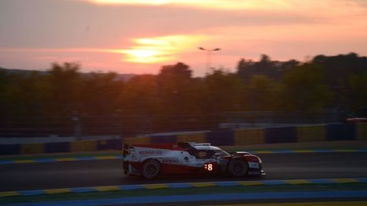 2020 24 Hours Of Le Mans, 16 Hours In: Jackie Chan Disqualified, Toyota In Trouble