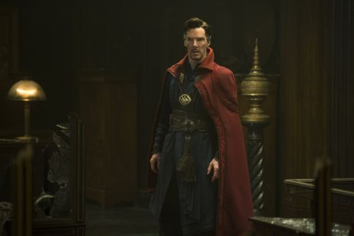 What, Exactly, Was Doctor Strange's Master Plan in Avengers: Infinity War?