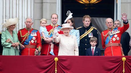 The REAL victims of the economic shutdown! Queen Elizabeth & co. forced to rein in royal spending as Covid-19 pandemic bites
