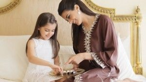 Give Mom the Perfect Mother's Day Gift: A Luxurious experience at Four Seasons hotel Cairo