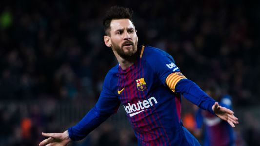 Real Madrid, Atletico & Sevilla - who are Lionel Messi's favourite opponents?