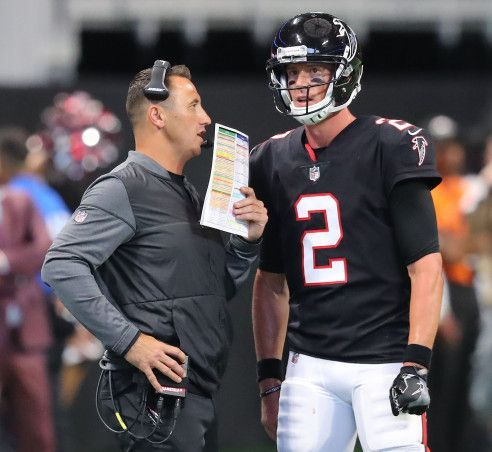 Steve Sarkisian knows Falcons' offense needs more than just 'more chances'