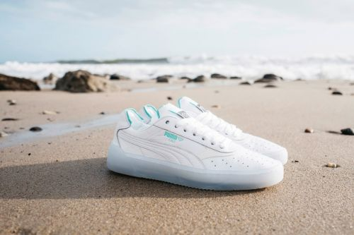 "Diamond Supply & PUMA Reunite for ""California Dreaming"" Shoes and Apparel"