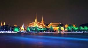Over 5 lakh foreign tourists expected to visit Thailand for New Year celebrations