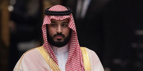 Wealthy Saudis trying to move 9-figure sums out of the country are being intimidated by the government