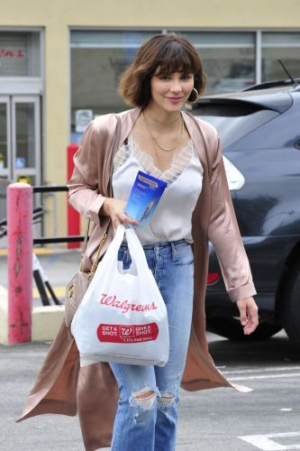 Celebrities Spotted Out and About - Week of September 7th