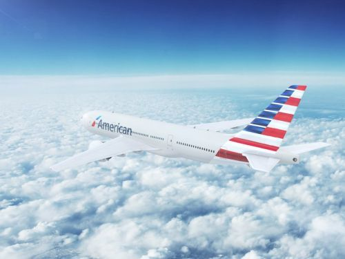 8 free flights you can book with miles from this American Airlines credit card - which is offering a lucrative sign-up bonus right now