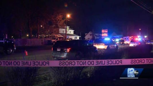 3 people killed and 2 injured in Kenosha bar shooting