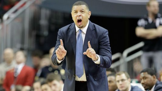 Former Duke assistant Jeff Capel lands first commit at Pitt