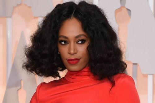 Solange Is Dropping An Album This Fall