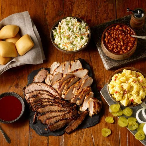 Entrepreneur Returns to Bolingbrook Bringing Dickey's Barbecue Pit