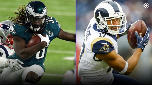 Fantasy Football 2018 Busts: 'Do Not Draft' list of 25 overrated players by ADP