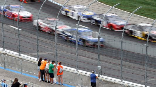 This Is How NASCAR Pulled Off A Full Season After Being Derailed By The Pandemic