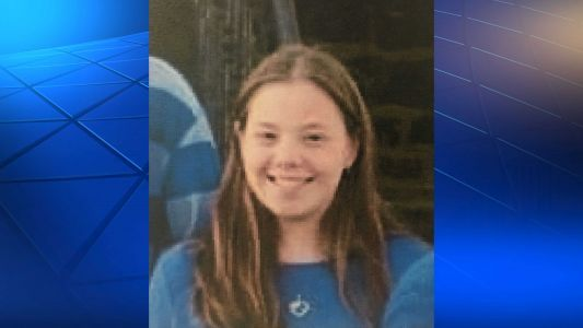 MISSING GIRL: West Newton police searching for missing 16-year-old girl