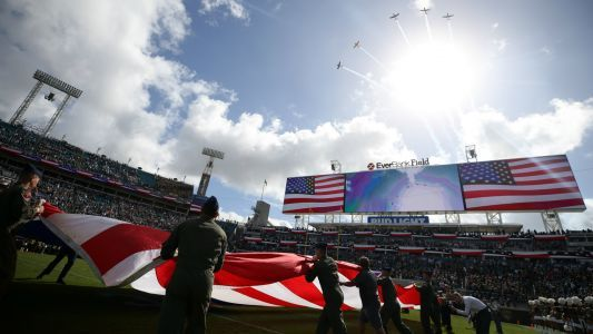 NFL schedule 2018: The five best team releases on social media