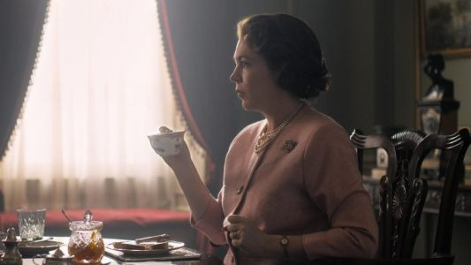 Netflix released the first image of the new Queen Elizabeth II on 'The Crown'
