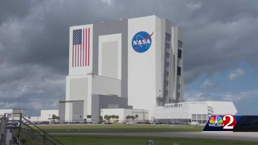 NASA releases first-ever economic impact report